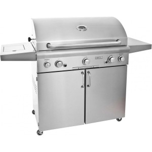 Aog American Outdoor Grill 36 Inch Natural Gas Grill On