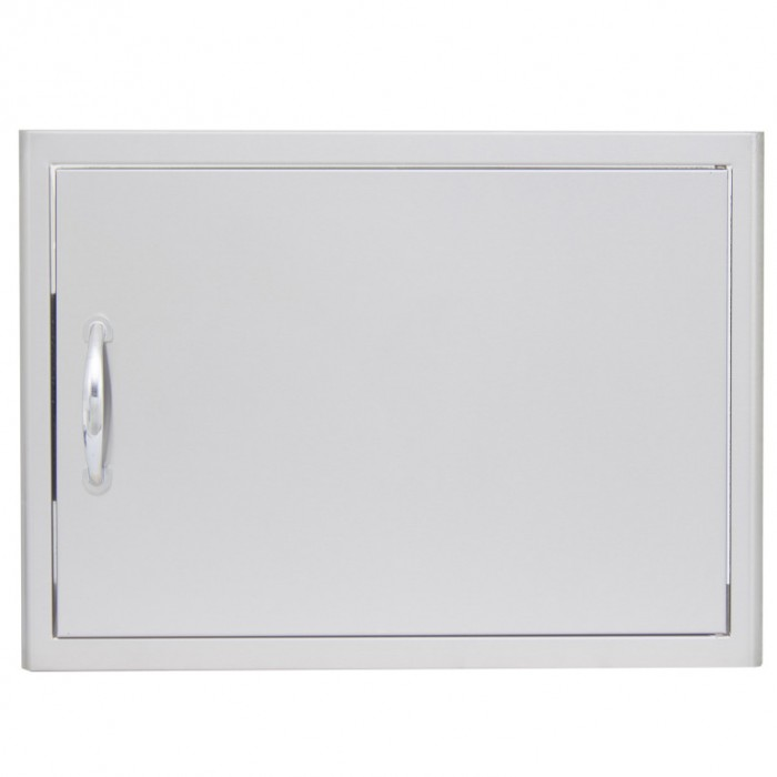 Blaze 28-Inch Single Access Door – Horizontal BLZ-SH-2417-R