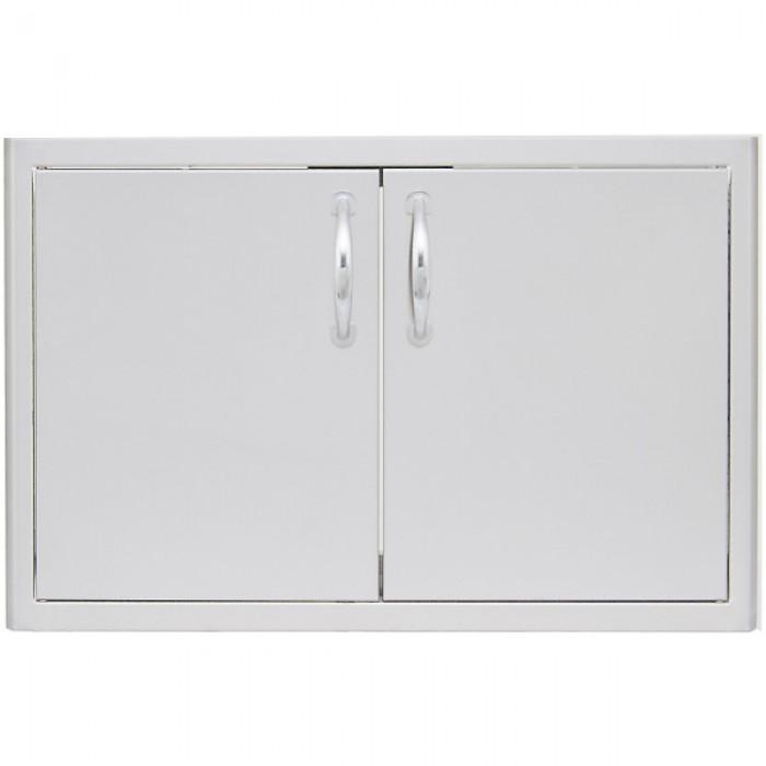 Blaze 32-Inch Double Access Door BLZ-AD32-R