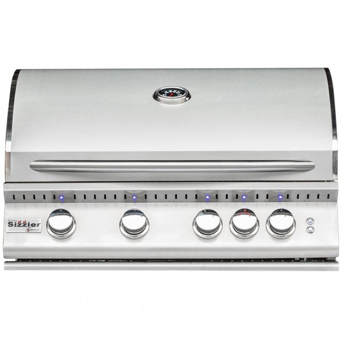 Summerset Sizzler Pro 32-Inch Built-In Grill SIZPRO-32