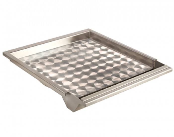 Fire Magic Stainless Steel Griddle For Aurora A830, A540, A430, Choice, Power Burners, & Double Searing Station