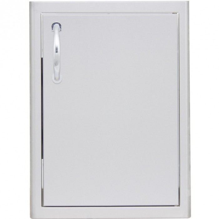 Blaze 21-Inch Single Access Door BLZ-SINGLE-2417-R