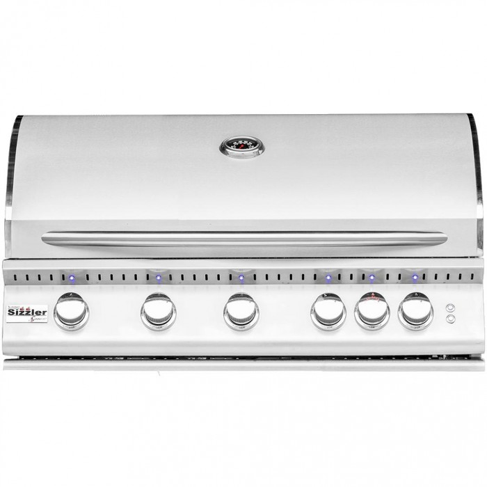 Summerset Sizzler Pro 40-Inch Built-In Grill SIZPRO-40