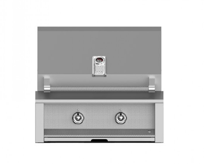 Aspire by Hestan 30-Inch Built-In Grill