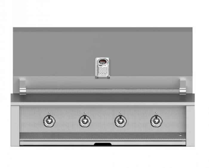 Aspire by Hestan 42-Inch Built-In Grill