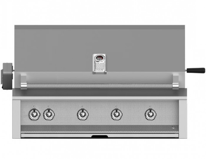 Aspire by Hestan 42-Inch Built-In Grill With Rotisserie