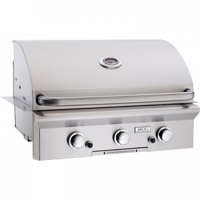 AOG 30 Inch Built-in Gas Grill
