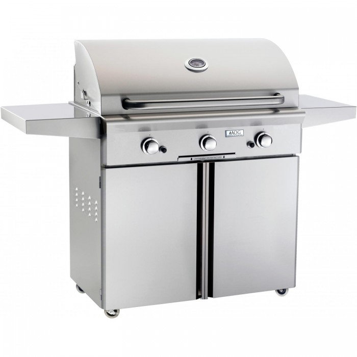 AOG 36 Inch Gas Grill On Cart