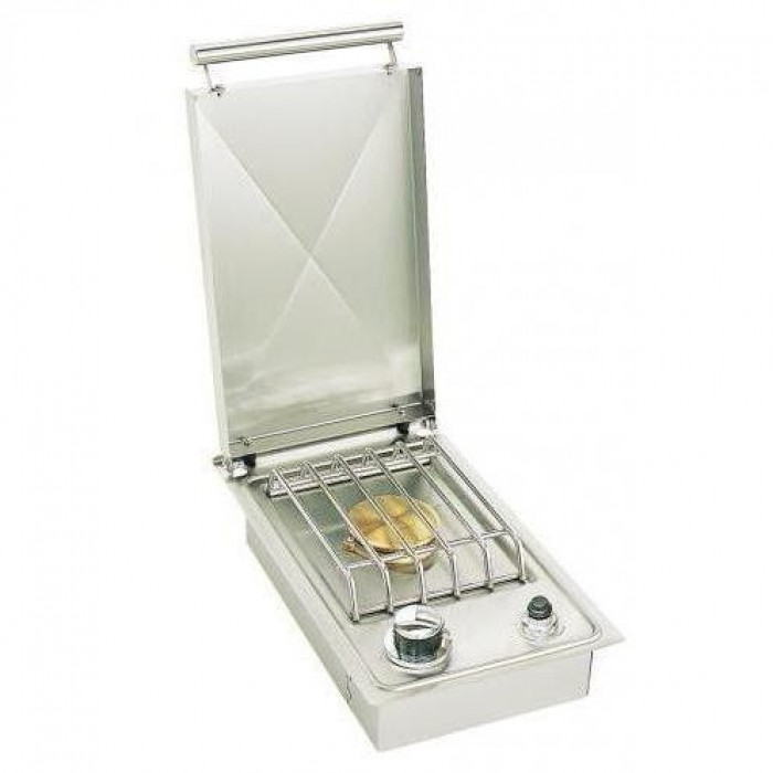 American Outdoor Grill Drop-in Propane Single Side Burner