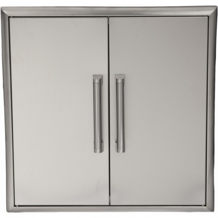 Coyote 31-Inch Double Access Door