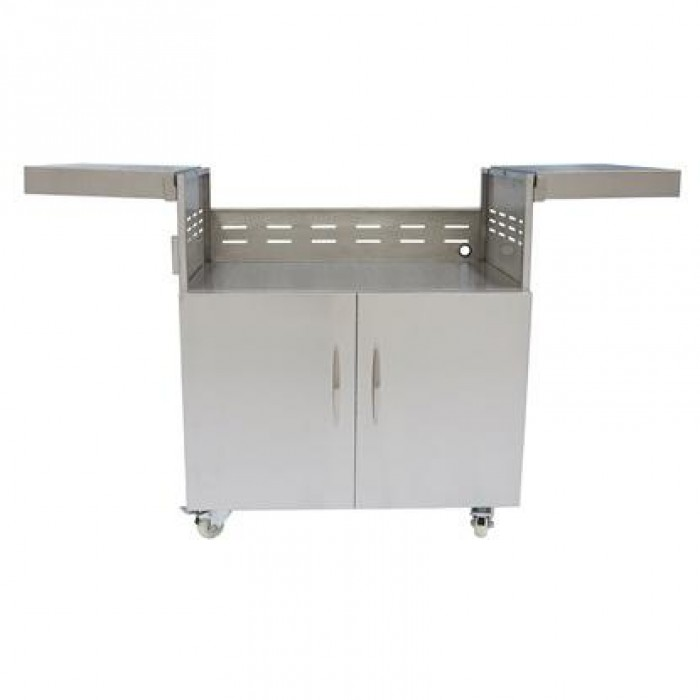 Coyote Grill Cart For C-Series 34-Inch Gas Grill