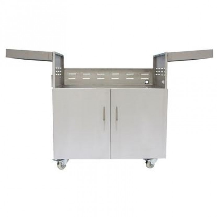 Coyote Grill Cart For S-Series 36-Inch Gas Grill