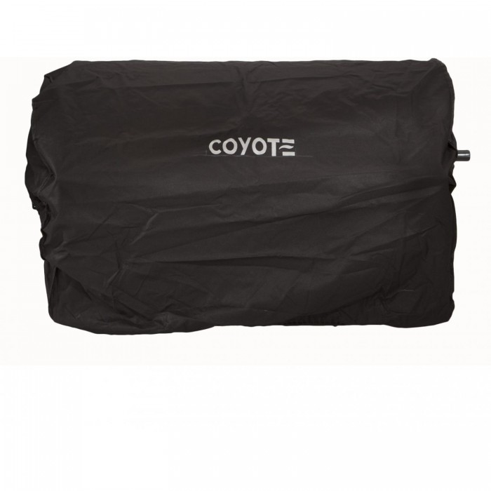 Coyote Grill Cover For Centaur 50-Inch Built-In Hybrid Gas Grill