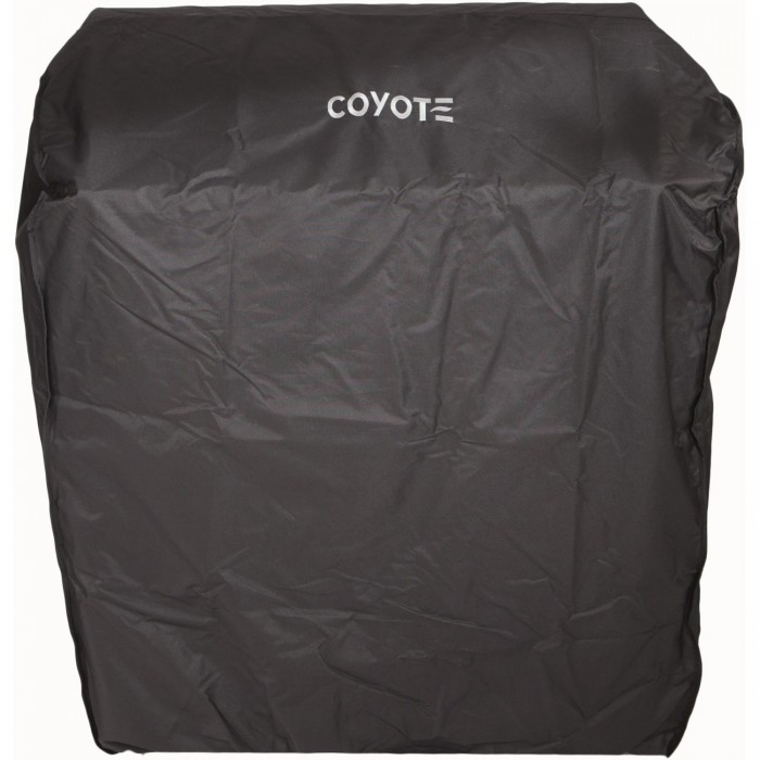 Coyote Grill Cover For Centaur 50-Inch Hybrid Gas Grill plus Cart
