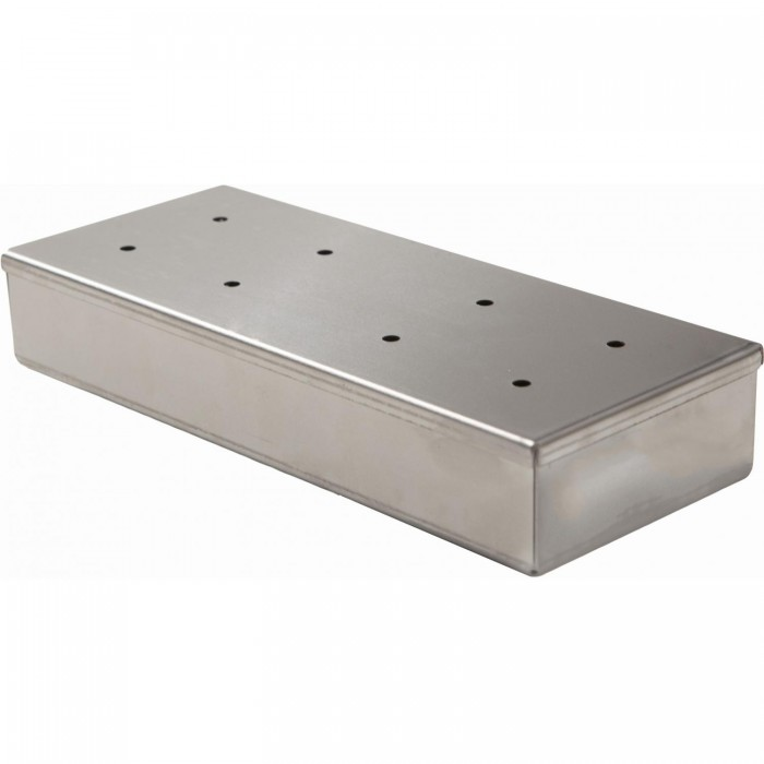 Coyote Stainless Steel Smoker Box