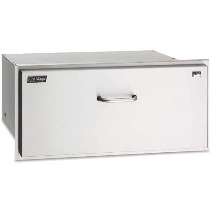 Fire Magic Select 30-Inch Masonry Drawer