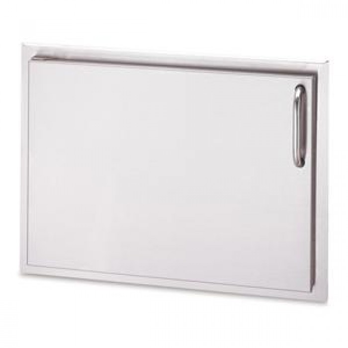 Fire Magic Aurora Left-Hinged 17x24 Stainless Single Access Door