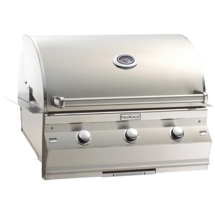 Fire Magic Choice C540i Propane Gas Built-In Grill
