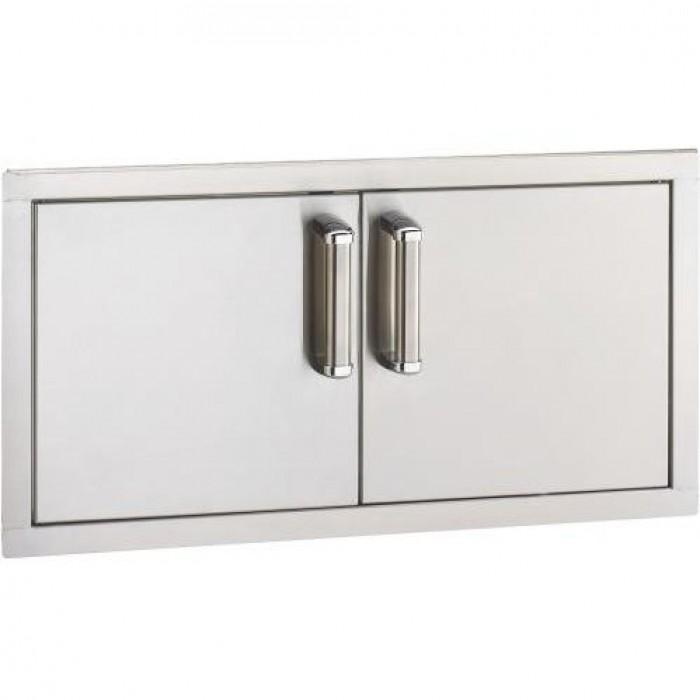 Fire Magic Premium Flush 30 X 14-Inch Double Access Door