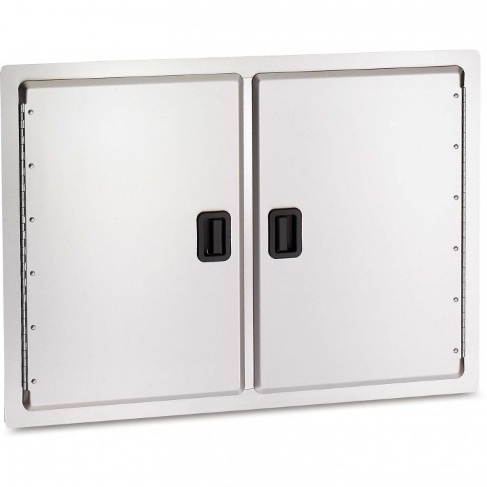 Fire Magic Legacy 30-Inch Double Access Doors