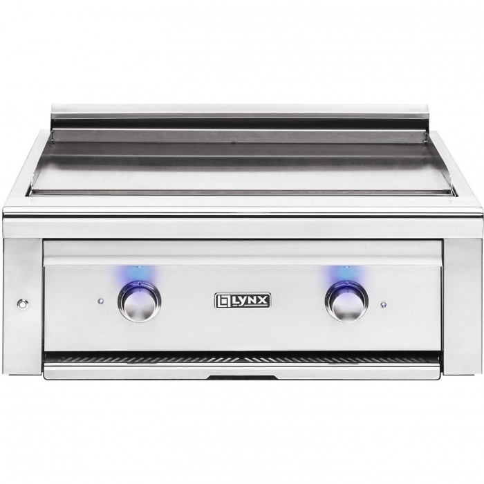 Lynx 30-Inch Built-In Asado Gas Grill With ProSear Burners