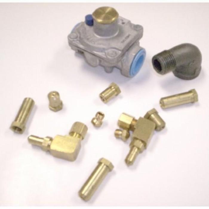 Lynx Conversion Kit For Side Burners Natural Gas To Propane SLPK