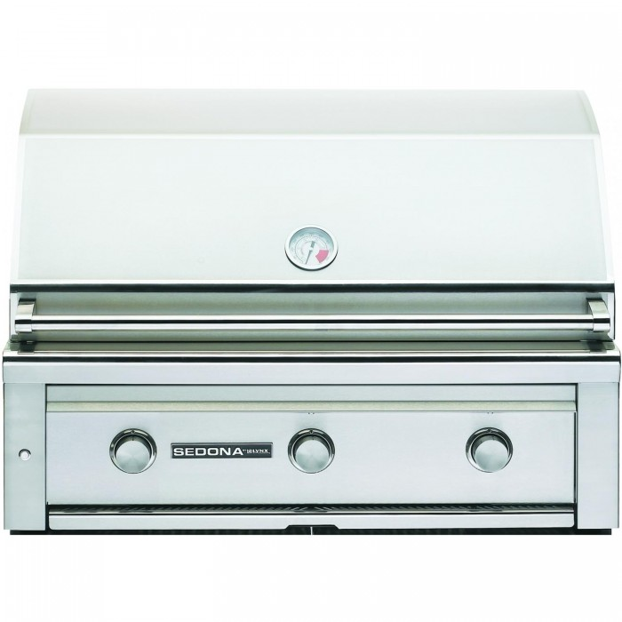 Sedona By Lynx 36 Inch Gas Built-In Grill