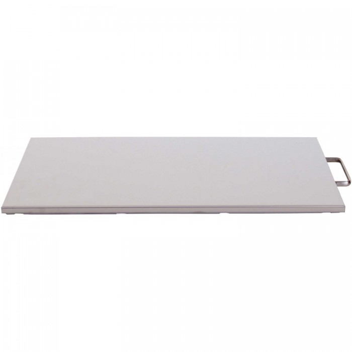 Stainless Steel Grid Cover For Fire Magic Double Side Burner