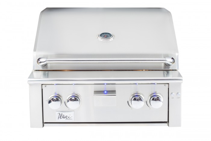 Summerset Alturi 30-Inch Built-in Grill ALT30