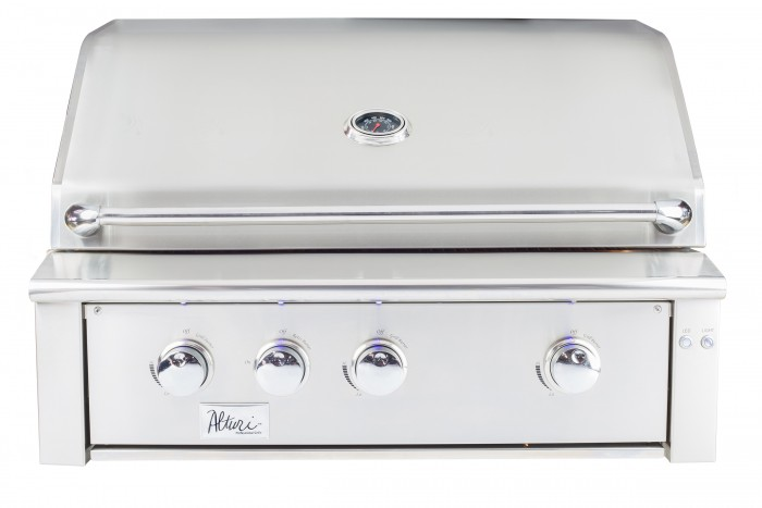 Summerset Alturi 36-Inch Built-in Grill ALT36