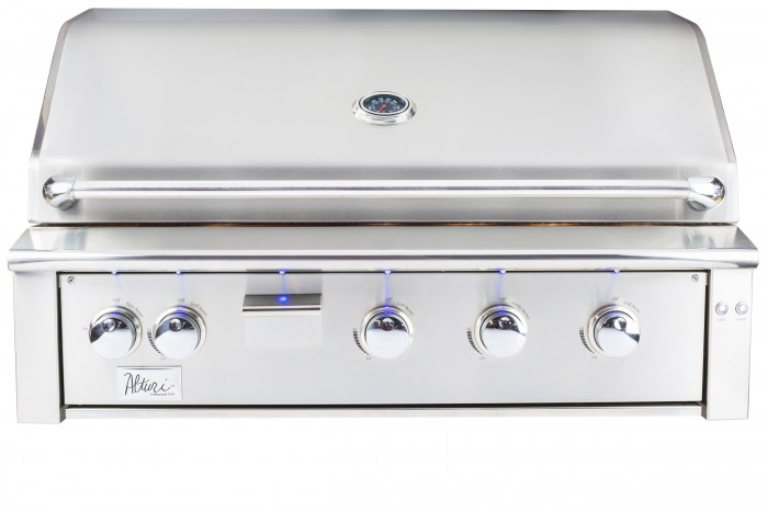 Summerset Alturi 42-Inch Built-in Grill ALT42