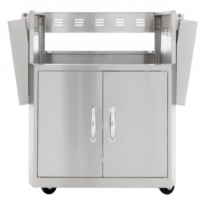 Blaze 27-Inch 2 Burner Professional Grill Cart BLZ-2PRO-CART