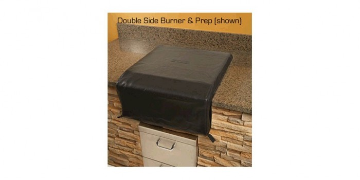 Lynx Custom Cover For Power Burner CCLPB