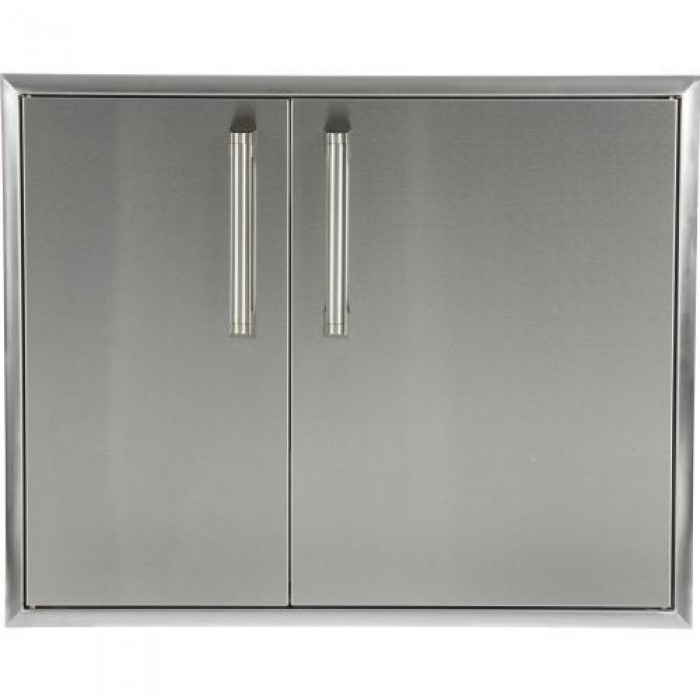 Coyote 31-Inch Sealed Dry Storage Sealed Pantry