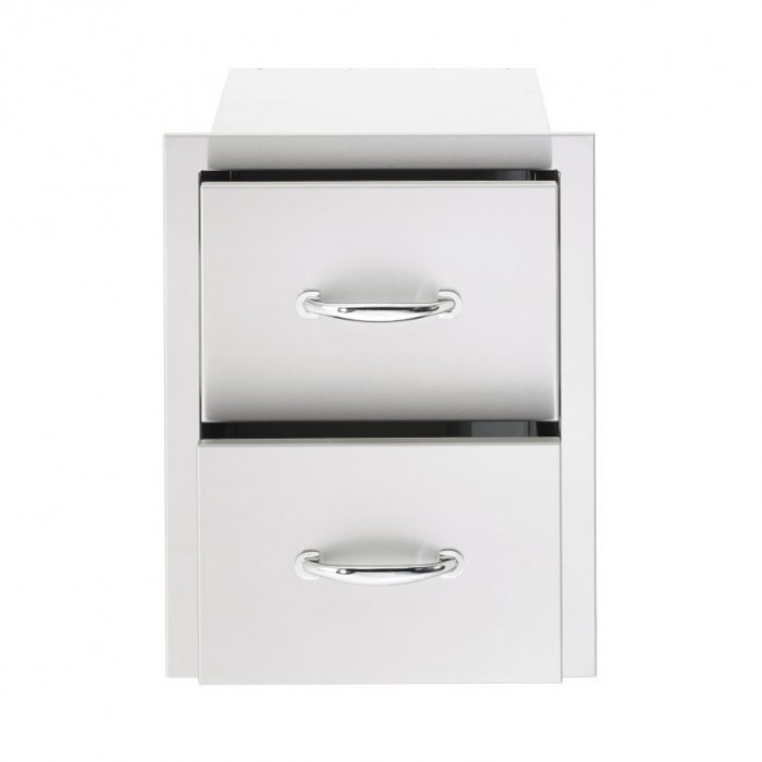 Summerset Double Drawer SSDR-2