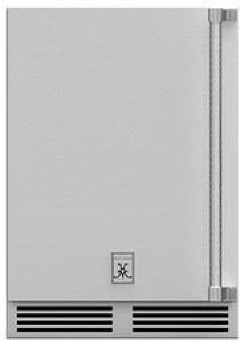 Hestan 24-Inch Outdoor Refrigerator