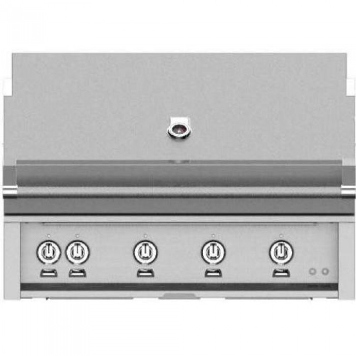"Hestan 42"" Built-In Grill HS-GMBR42"