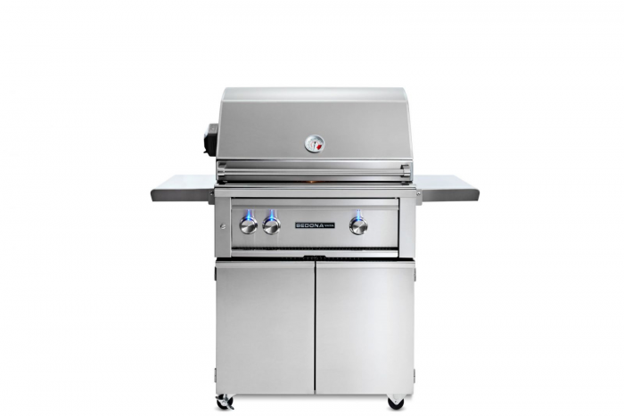 Sedona By Lynx 30-Inch Freestanding Gas Grill