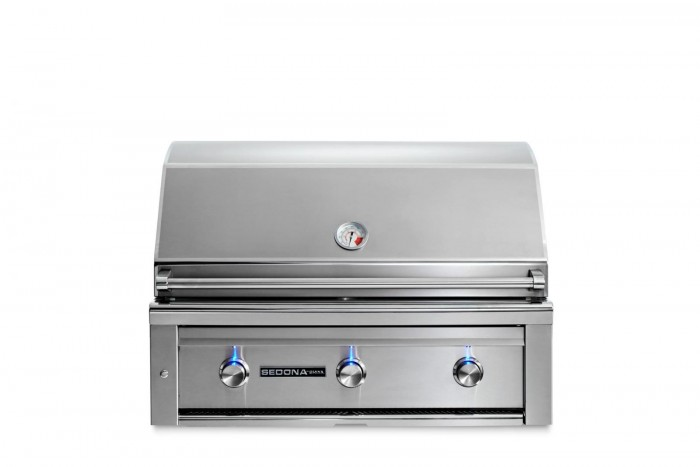 Sedona By Lynx 36 Inch Built-In Grill