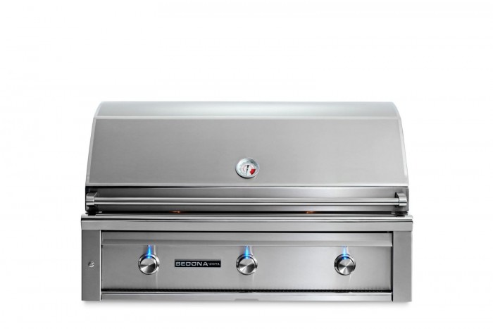 Sedona By Lynx 42 Inch Built-In Grill