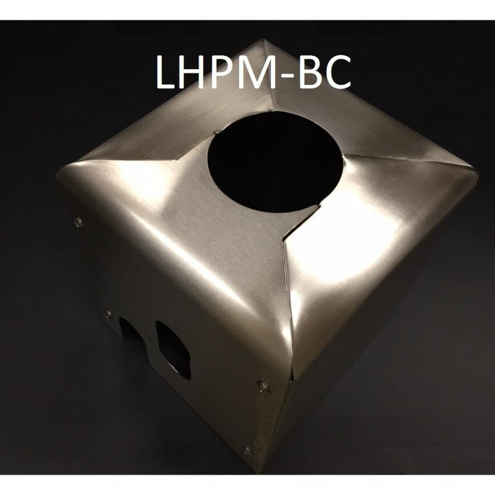 Lynx Base Mounting Cover For Use With LHPM Only