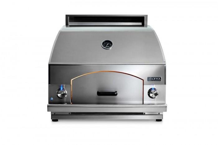 Lynx 30-Inch Napoli Outdoor Oven LPZA