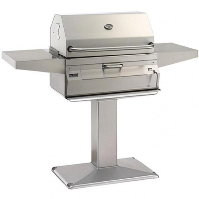 Fire Magic 24-Inch Post Mount Grill