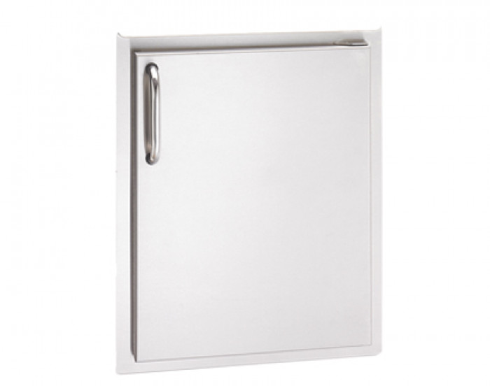 Fire Magic Select 17-Inch Vertical Single Access Door 33924-S