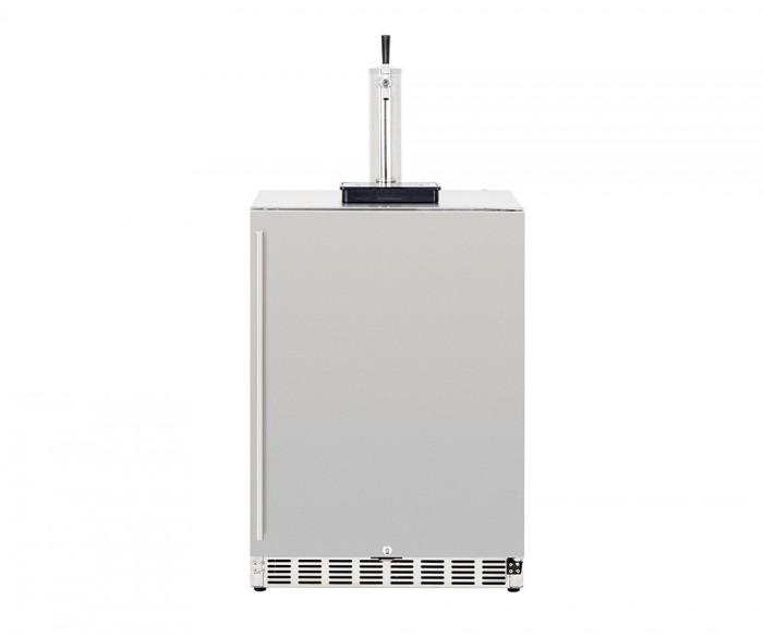 Summerset 6.6 Cube UL Kegerator W/Single Tap SSRFR-DK1