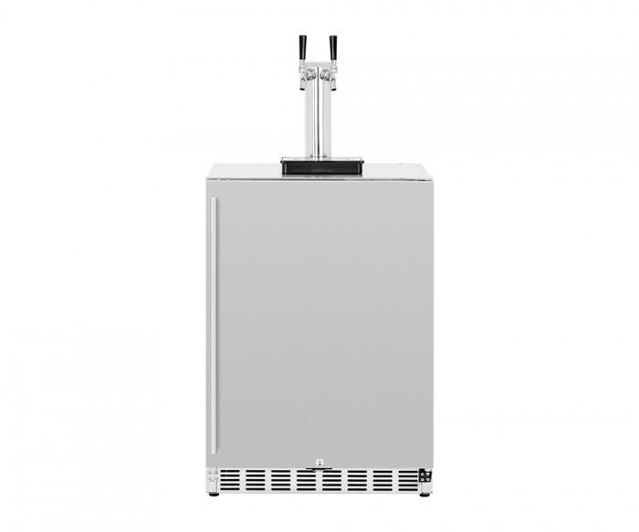 Summerset 6.6 Cube UL Kegerator W/Single Tap SSRFR-DK2