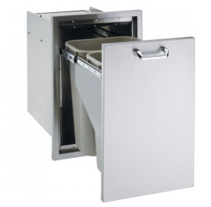 Lynx Trash & Recycle Bin - Professional L20TR