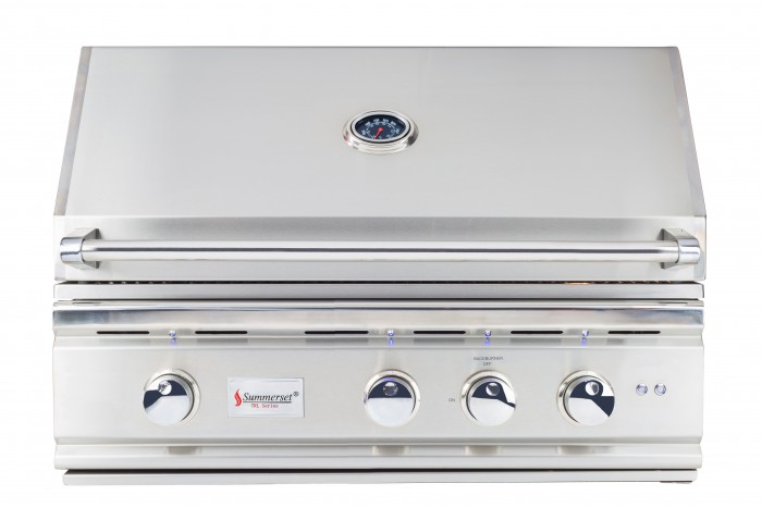 Summerset TRL 32-Inch Built-In Grill TRL32