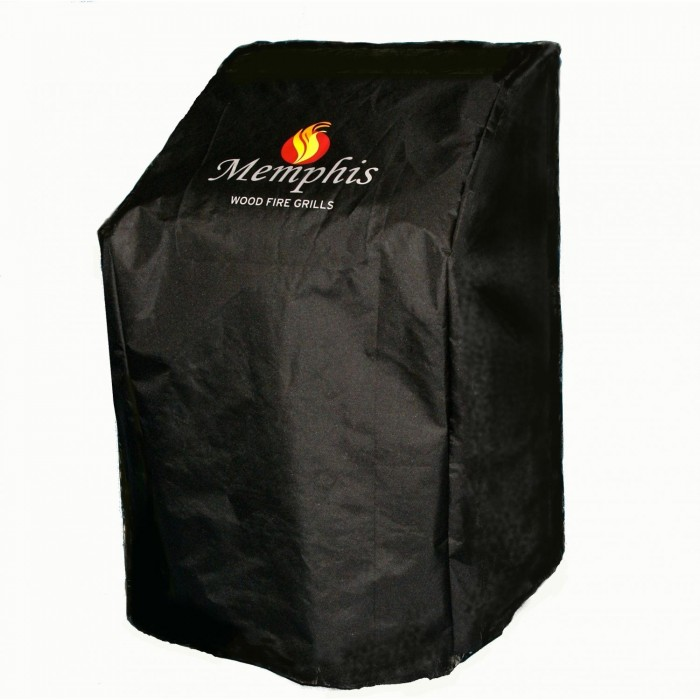 VGCOVER-2 Memphis Grills Select Grill Cover - Without Side Shelves