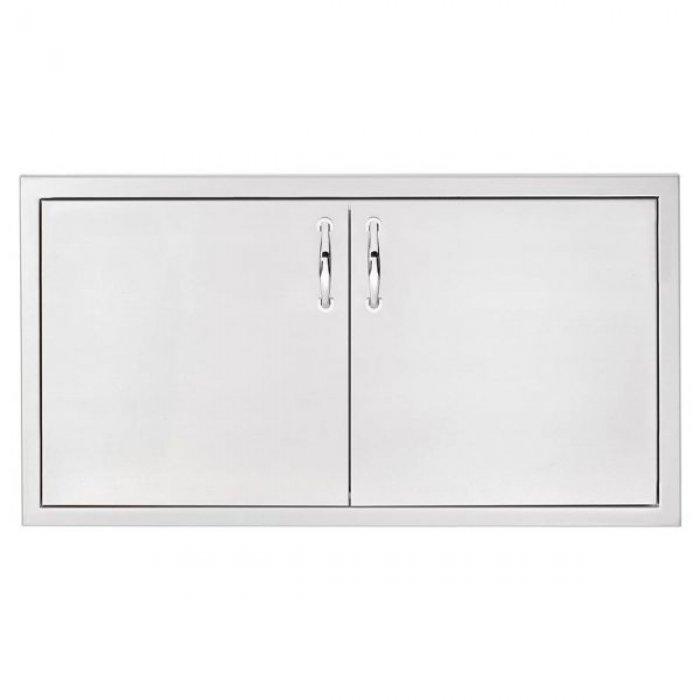 Summerset 36-Inch Double Door SSDD-36